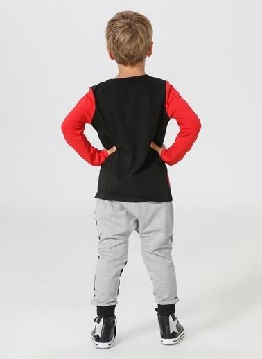 Lupiakids Xo Harem Fit Pantolon+T-shirt Renkli